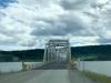 Alaska Highway Bridge at Nisutlin Bay
