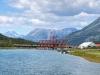 Carcross Yukon River Bridge