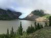 Glacier near Stewart BC and Hyder Alaska