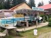 The Bus, Hyder Alaska Seafood Dining