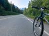 Fish Creek Bike Ride, Hyder Alaska