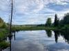 Near Burns Lake, British Columbia