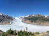 Salmon Glacier near Hyder, Alaska
