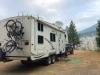 Finlay Flats boondocking, Montana