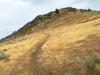 H Hill Run, Hot Springs, Montana