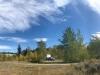 Off the beaten path at Spread Creek, Grand Tetons