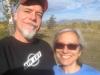 Spread Creek Selfie, Grand Tetons