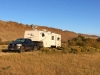 Free Boondocking Sinclair, Wyoming