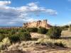 New Mexico Hoodos near Nambe and Chimayo