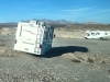 Off Road RVing at Lake Mead