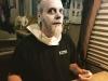 Fremont Street Las Vegas Halloween Costume Makeup