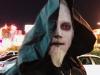 Groovy Ghoulie, Fremont Street Las Vegas Halloween