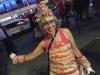Pretty Littel Piñata, Fremont Street Las Vegas Halloween
