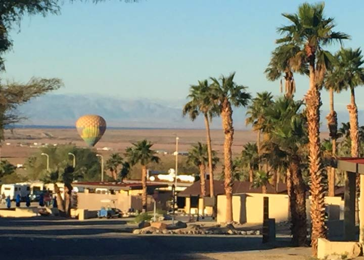 salton sea balloon