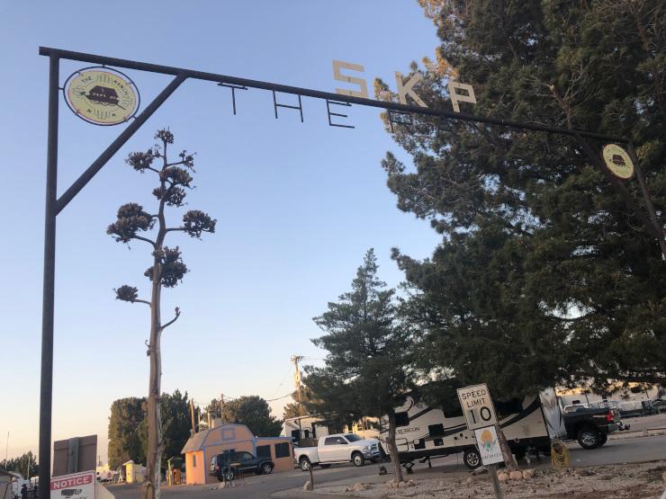 SKP Ranch Co-Op New Mexico