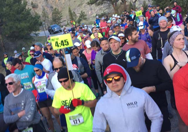 colorado marathon lineup