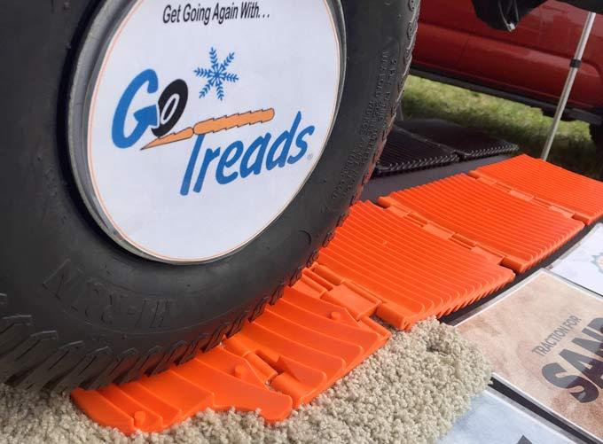 Go Treads