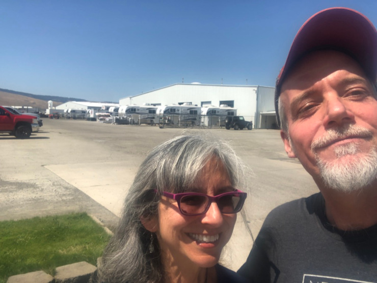 Northwood RV factory tour answers questions