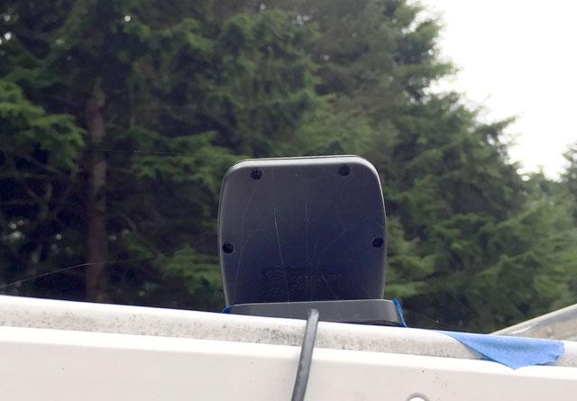 SiriusXM Antenna