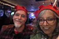 Dive Bar Christmas Day