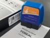 Foseal OBDII Auto Diagnostic Scanner