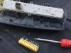 Tail Light Circuit Board Repair