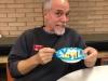 Jim has his cake