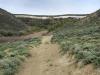 Rim Lake Trail Run Rawlins Wyoming