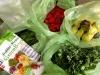 Green Bags Keep Produce Fresh