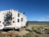 Antero Reservoir Boondocking