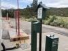 Great Basin National Park RV Dump Station
