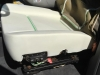 Replace Dodge Ram Driver Seat Cushion