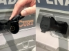 Curt Bluetooth Brake Controller at SEMA 2019