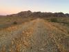 FOY Desert Run, Chocolate Mountains