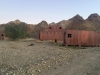 Chocolate Mountains Military Training Village