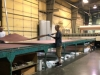 Northwood Manufacturing walls assembly