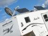 RV Solar Power System System Upgrade for Agreda