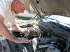 Jim Replaces Dodge Ram 2500 4WD Cummins Alternator