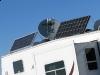 RV Solar and Satellite Internet