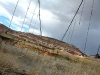 Old Dewey Bridge Utah