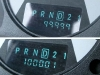 Palindromic Mileage Puzzler Answer