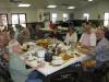 Escapees Livingston Texas Thanksgiving 2012