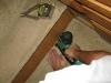 Fifth Wheel RV Trailer Squeaky Floor Repair
