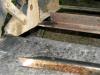Fifth Wheel RV Trailer Steps Repair
