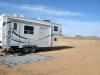 Ironwood BLM Arizona Desert Boondocking