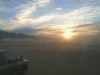 Anza Borrego Desert Dust Storm