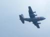 Northern Colorado Wildfire C-130 Tanker Training