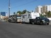 NuRVers Free RV Boondocking Behind Bally's Las Vegas