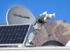 RV Solar Power Satellite Internet Death Valley Boondocking