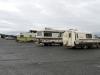Samoa Spit RV Park Eureka CA